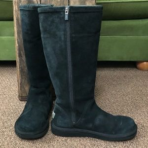 Ugg Greenfield boots
